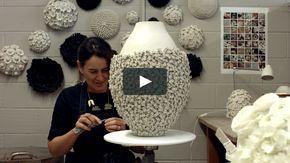 A film made by Fern Scott of Great Scott Films about my ceramic work.