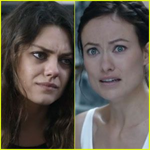 Mila Kunis & Olivia Wilde Take Us on an Emotional Roller Coaster in 'Third Person' Trailer – Watch Now!