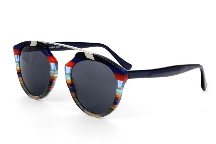 ULTRA LIMITED okulary przeciwsłoneczne UL01034   Okulary przeciwsłoneczne   VEDE