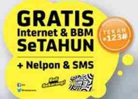terkini IM3 Play Online Gratiskan Internet dan BBM Selama Setahun