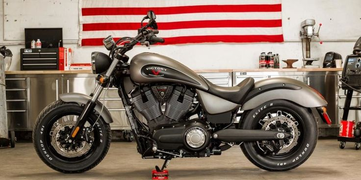 Victory Motorcycles Gets the Ax         Polaris Industries announced today that it plans to halt production of Victory Motorcycles. The mo...