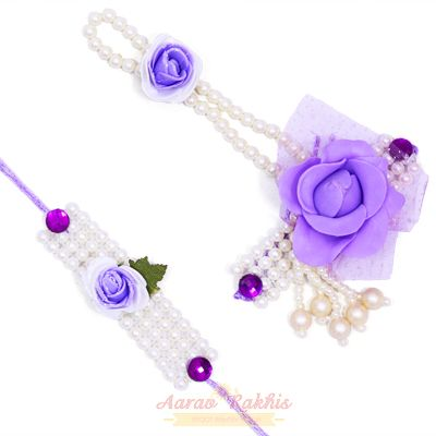Send Rakhi offers trusted and genuine Rakhi delivery service online. Send fancy and designer Rakhi and Gifts through www.Rakhiz.com