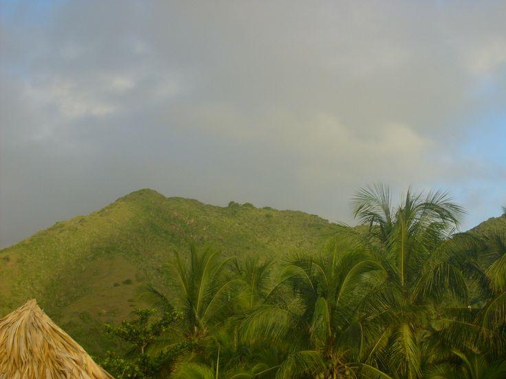 Isla Margarita Venezuela