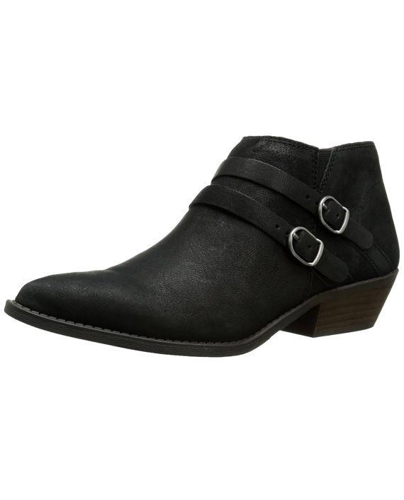 Lucky Women's Jacquii Boot blk 1