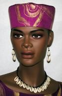 African Hats- Women Hats and Crowns | Page 1 of 3