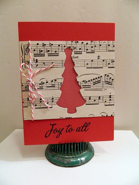 Joy To All by palbertson, via Flickr
