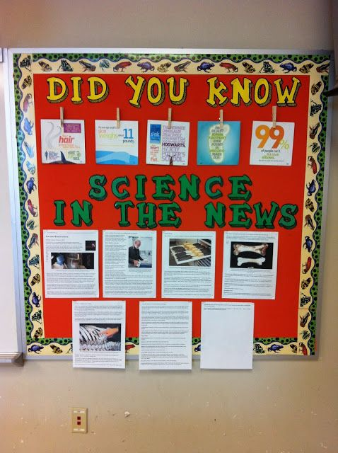 For the past 2 years, I've used one of my little bulletin boards as a homewo... 2