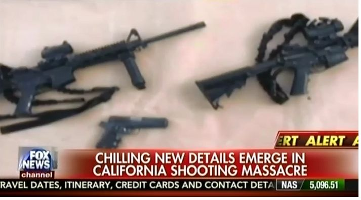 "Fox's Chris Wallace Agrees To Right-Wing Host's Request To Stop Using Term ""Assault Weapon"" when talking about... assault weapons.  Pro-gun advocates prefer assault weapons simply be called 'guns' or 'rifles' to diminish the deadly purpose of assault weapons, which is to kill as many people as possible in the shortest amount of time."