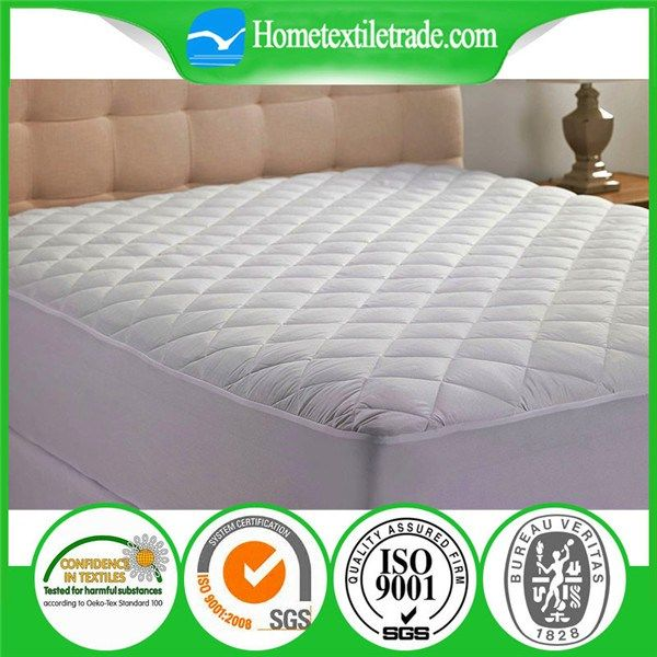 Premium Zippered Waterproof Bed Bug Proof Mattress Cover Mattress Protector in Arizona     https://www.hometextiletrade.com/us/premium-zippered-waterproof-bed-bug-proof-mattress-cover-mattress-protector-in-arizona.html