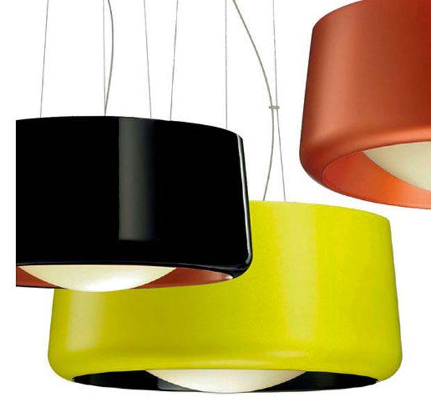 Nuda Pendant Light by Targetti