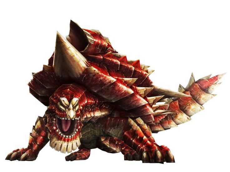 Monster Hunter Frontier G PS3 Two New Monsters That Going To ...