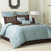 Barini 10 pc set ..master bedroom