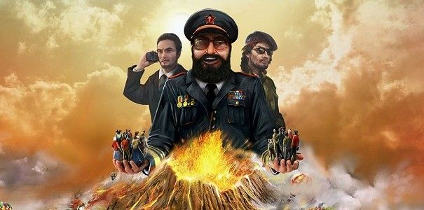 Tropico 5 Coming to PC & Xbox 360 [Inc. Debut Trailer]