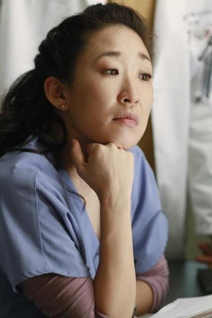 Dr. Cristina Yang, Grey's Anatomy