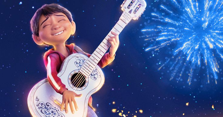 Coco Knocks Justice League from #1, Wins Thanksgiving Box Office Weekend -- Pixar's Day of the Dead musical Coco has no trouble taking the top spot at the box office with $49 million. -- http://movieweb.com/coco-box-office-thanksgiving-weekend-2017/