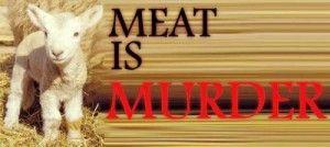 Il macellaio vegetariano