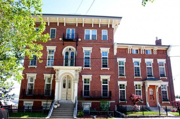 17 Best Images About Illinois Red Brick Houses Remind Me