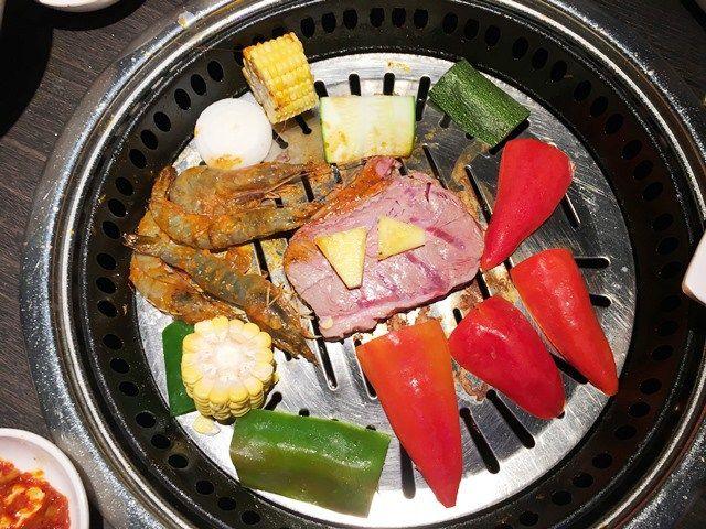 Gen Korean BBQ House - The Prime Of Gen #GenPrimetime