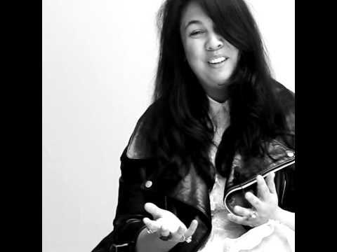 In Fashion: Simone Rocha interview - YouTube