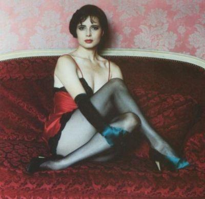 Isabella Fiorella Elettra Giovanna Rossellini (born 18 June 1952)
