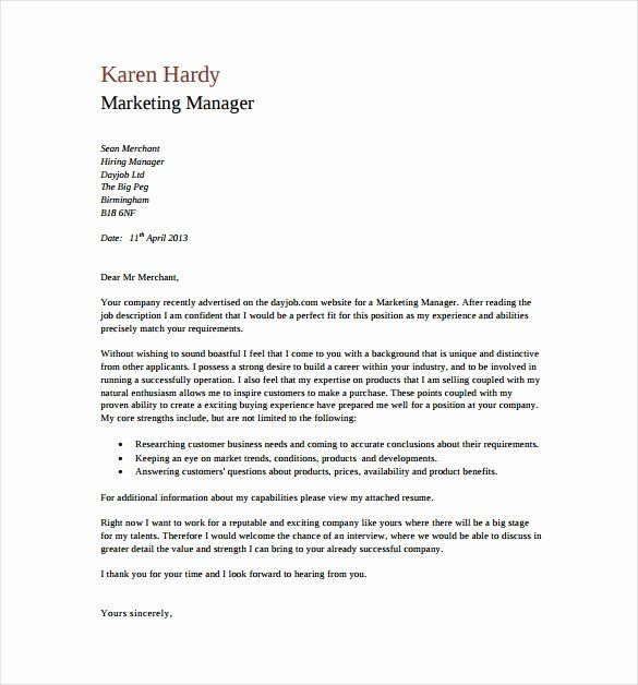 General Cover Letter Sample Awesome 15 General Cover Letter Templates Free Sample Example Job Cover Letter Cover Letter Template Free Cover Letter For Resume