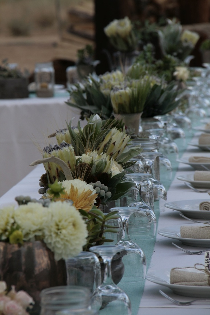 francine ribeau events, tend, rimrock ranch, banquet table, ray gordon