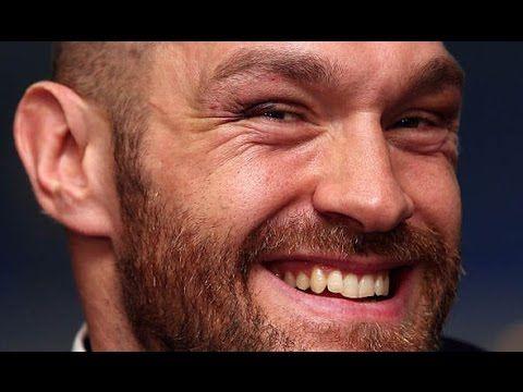 Tyson Fury vs Wladimir Klitschko Cancelled #LDBC