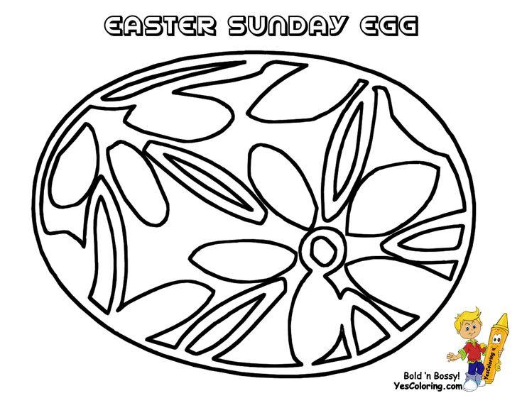 14 best Easter Egg Designs images on Pinterest Easter eggs Easter