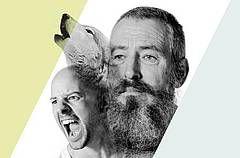 """Uraufführung: """"traumA"""" - Ein crossmediales Theaterprojekt zu den Lebensentwürfen, Träumen und Traumata unterschiedlicher Generationen von A.TONAL.THEATER in Köln"""