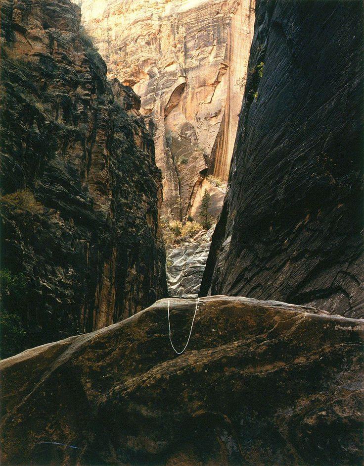 Les paysages altérés de John Pfahl John pfahl 01 547x700