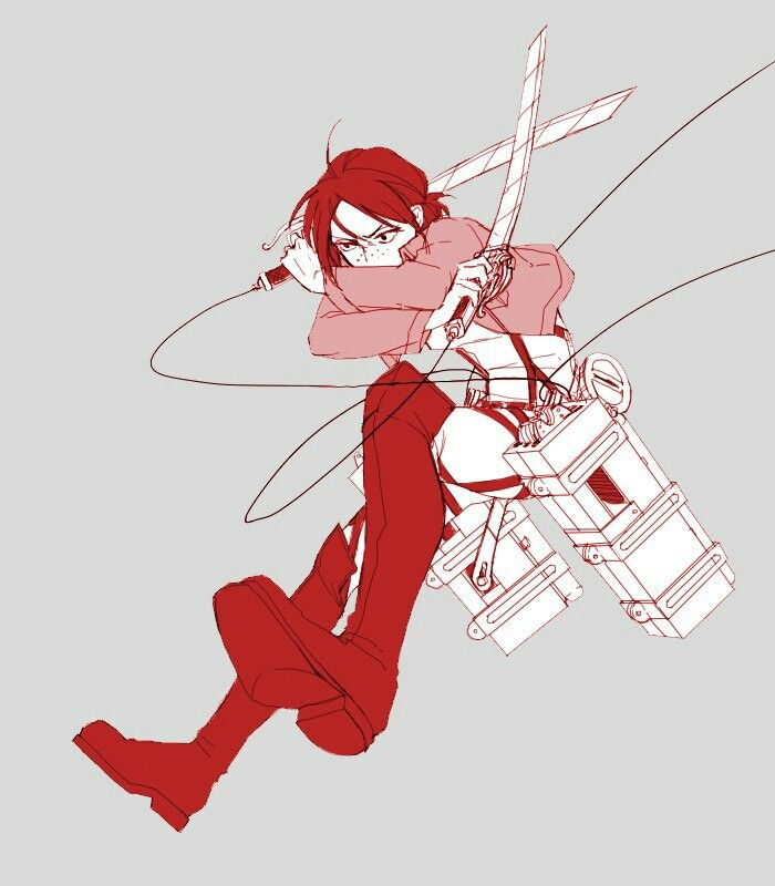 #Snk Imir /red/