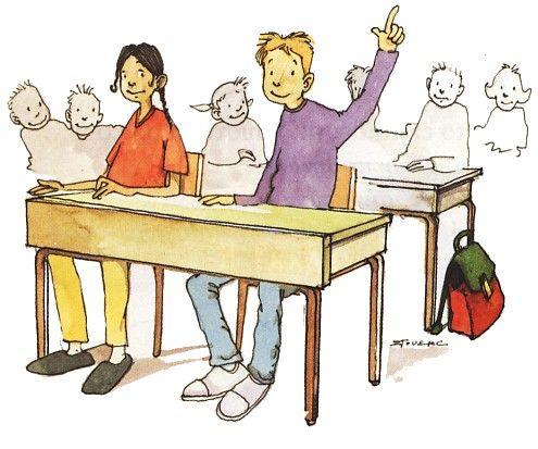 Μια ειδικός συμβουλεύει τους γονείς για να δουν τους μαθητές με άλλο μάτι Στο savoir vivre της σχολικής ζωής υπάρχουν πολλά κεφάλαια που προκαλούν στους μαθητές περισσότερο αντίδραση παρά χαρά για τη διδακτική διαδικασία. Δεδομένων μάλιστα των προβλημάτων που παρουσιάζονται και εφέτος στα σχολεία της χώρας, με τις ελλείψεις σε εκπαιδευτικούς και αναλώσιμα, είναι βέβαιον…