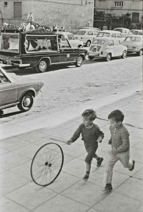 The Great Henri Cartier-Bresson