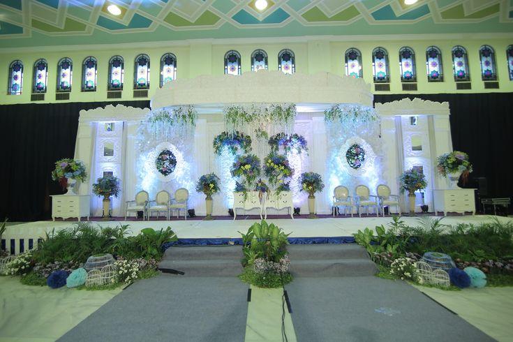 Islamic Wedding Concept (syar'i Wedding) oleh LAKSMI - Kebaya Muslimah & Islamic Wedding Service • Gaun pengiring pengantin | Bridal | Bridestory di Indonesia | Bridestory