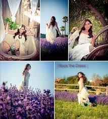 Image Result For Lavender Farm California Wedding