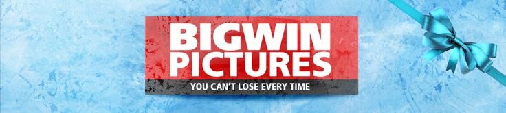 New winter season banner to BigWinPictures header!
