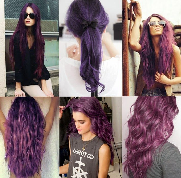 305 best Hair Colors images on Pinterest | Hairstyle, Hair and ...