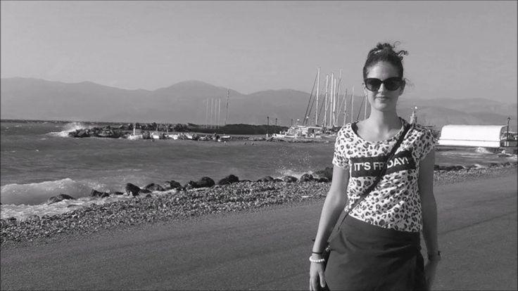 John Legend-All of Me (cover by Anastasia Moraiti - Niki Mitropoulou)