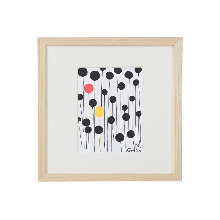アレクサンダー・カルダー 「Untitled #6」: アート・オブジェ デザイン家具 インテリア雑貨 - IDEE SHOP Online