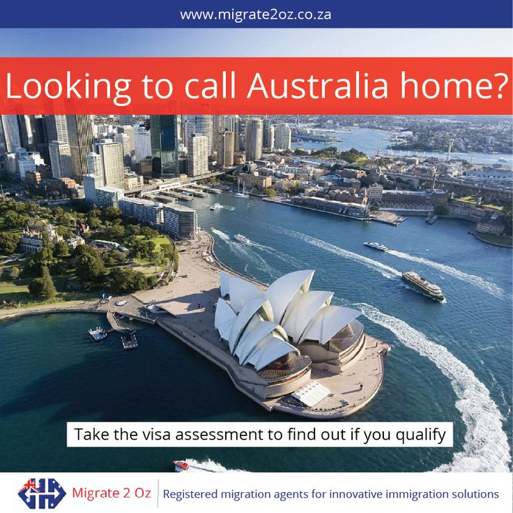 Migrate to Australia Whether you have family down under or you are looking at working in Australia to broaden your horizons, buying a property there or considering immigrating – talk to the experts to find all the answers you need http://bit.ly/1C7AuYN