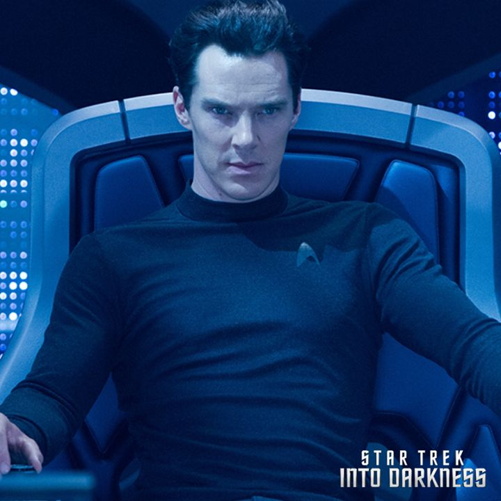 Benedict Cumberbatch...I just want to jump right into his evil lap... <----- this comment