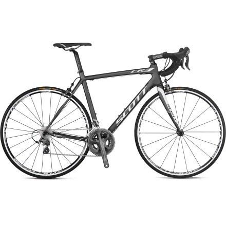 Scott CR1 Pro Compact Bike - 2013 at REI.com