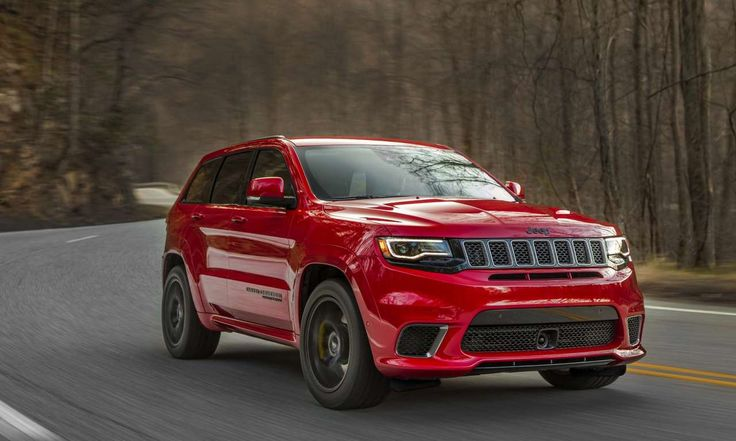 Horsepower: 707MSRP: TBAFor years there have been rumors about dropping the vaunted Hellcat engine i... - FCA US