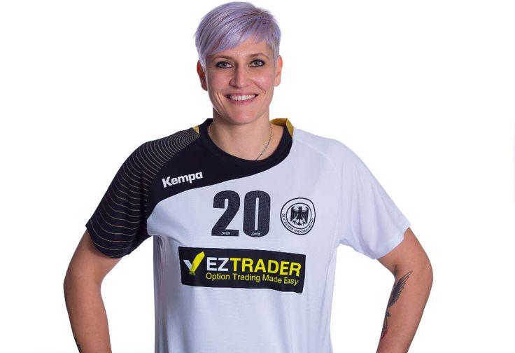 Anja Althaus wirft Thüringer HC ins Quarterfinal gegen Larvik