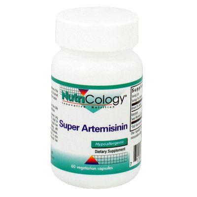 Super Artemisinin