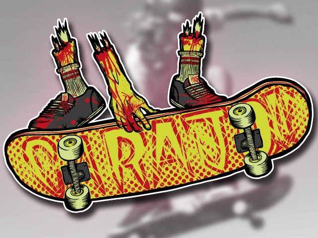 skate or die!!!   prXgd