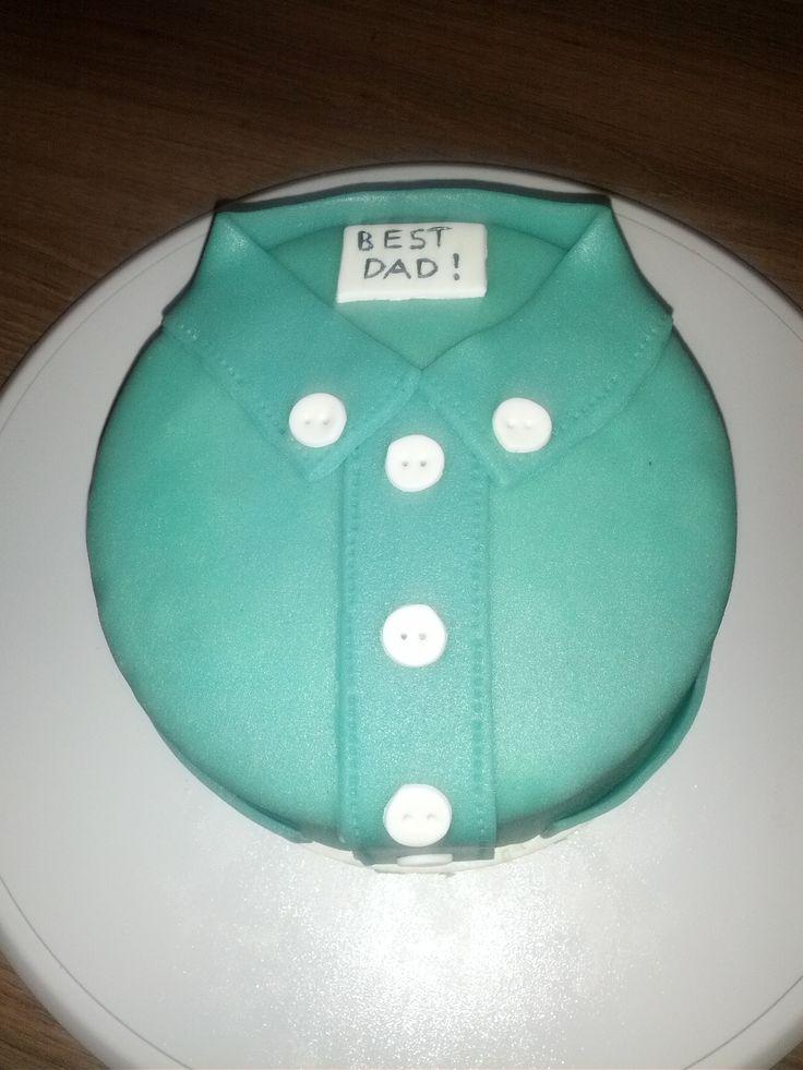 vaderdag-taart 2