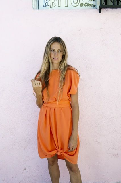 JESSE KAMM: SS2013 COLLECTION