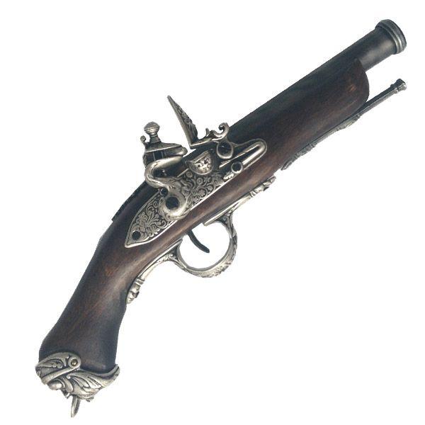 Pré-Encomenda:  Assassin´s Creed 4 Black Flag Replica 1/1 Edward Kenway´s Pistol  Para mais informações clica no seguinte link: http://buff.ly/1loATU6  #ToyArt #Medioevo #AssassinsCreed