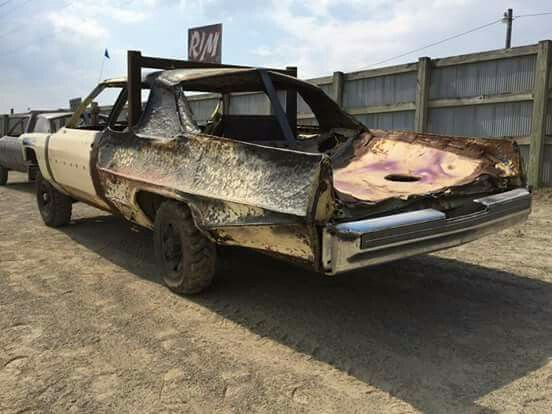 Building Demolition Derby Car : Best demolition derby cars ideas on pinterest